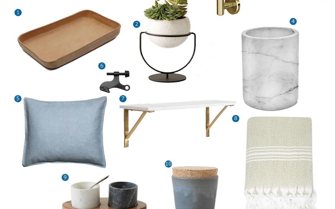Styling Finds To Elevate Your Home