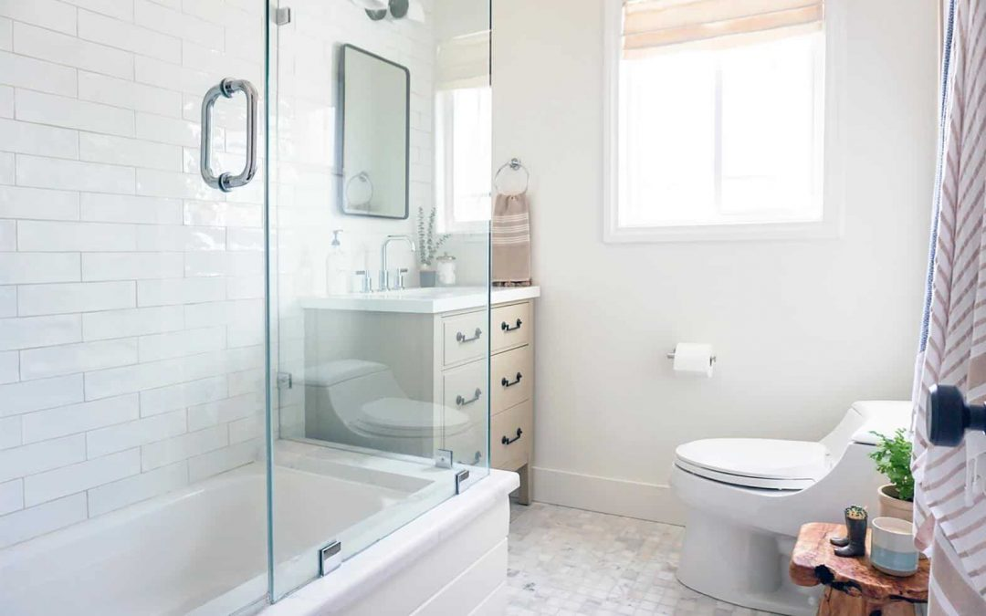 Lakewood Master Bathroom Reveal