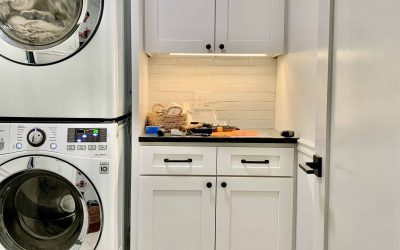 Laundry Room : One Room Challenge – Week 5