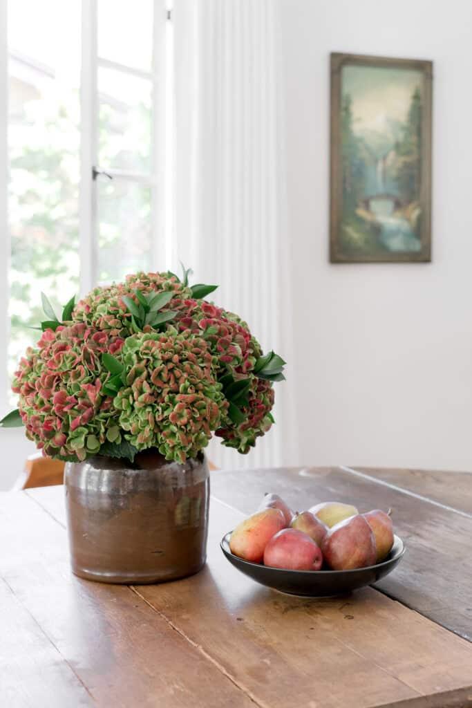 Tasteful Fall Decorating Ideas