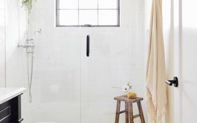 The Casita Bathroom + Get The Look
