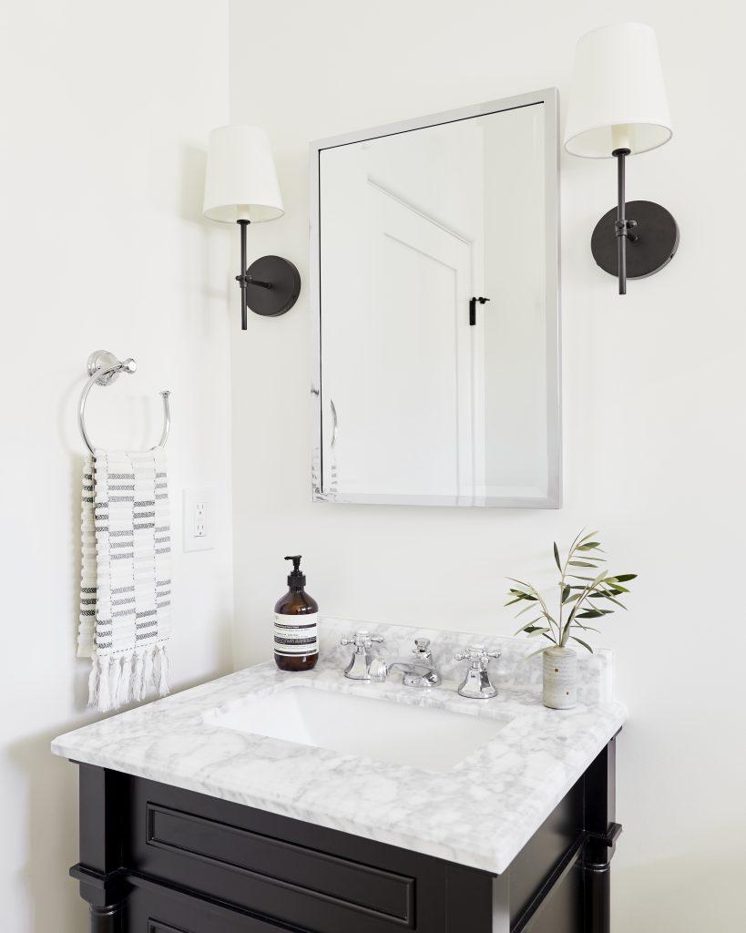 Traditional Bathroom Vanity