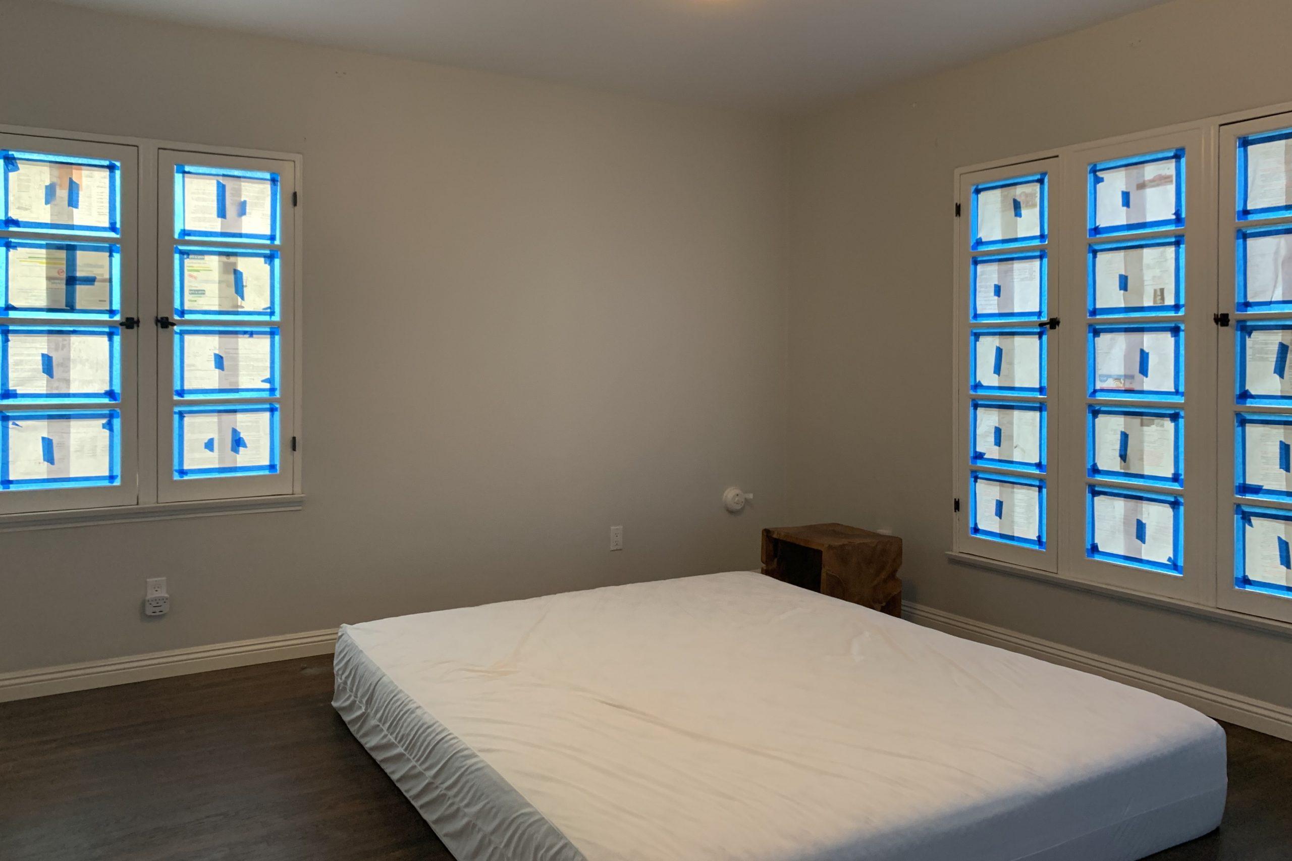 Crhacienda Master Bedroom Makeover Progress
