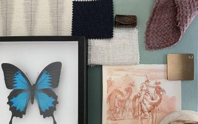 Master Bedroom: One Room Challenge – Week 1