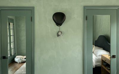 Master Bedroom : One Room Challenge – Week 7