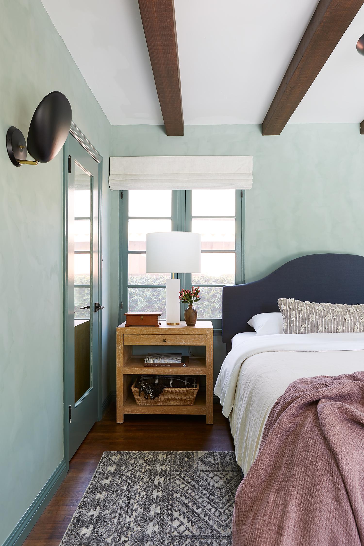 Bedroom Left Nightstand