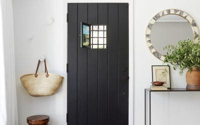 My $350 Entryway Makeover