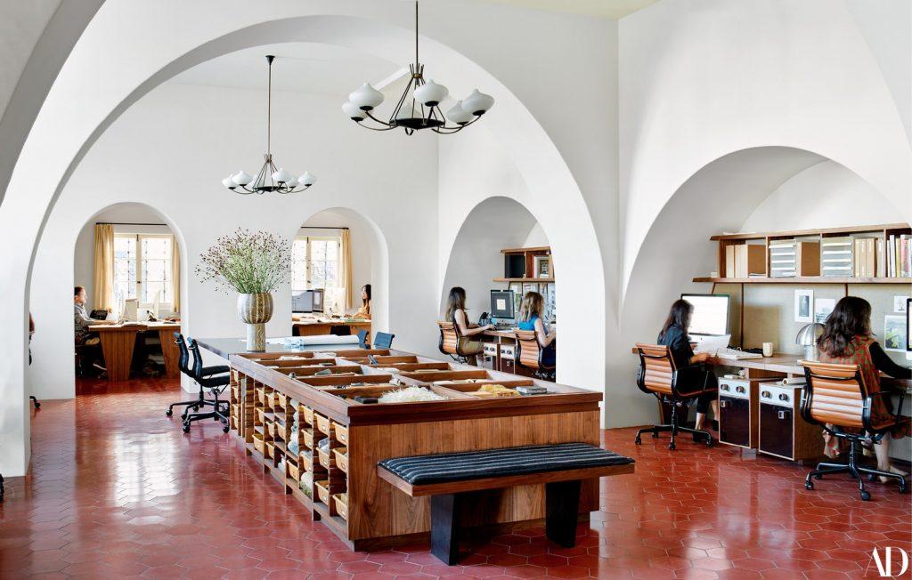 Studio Shamshiri Office