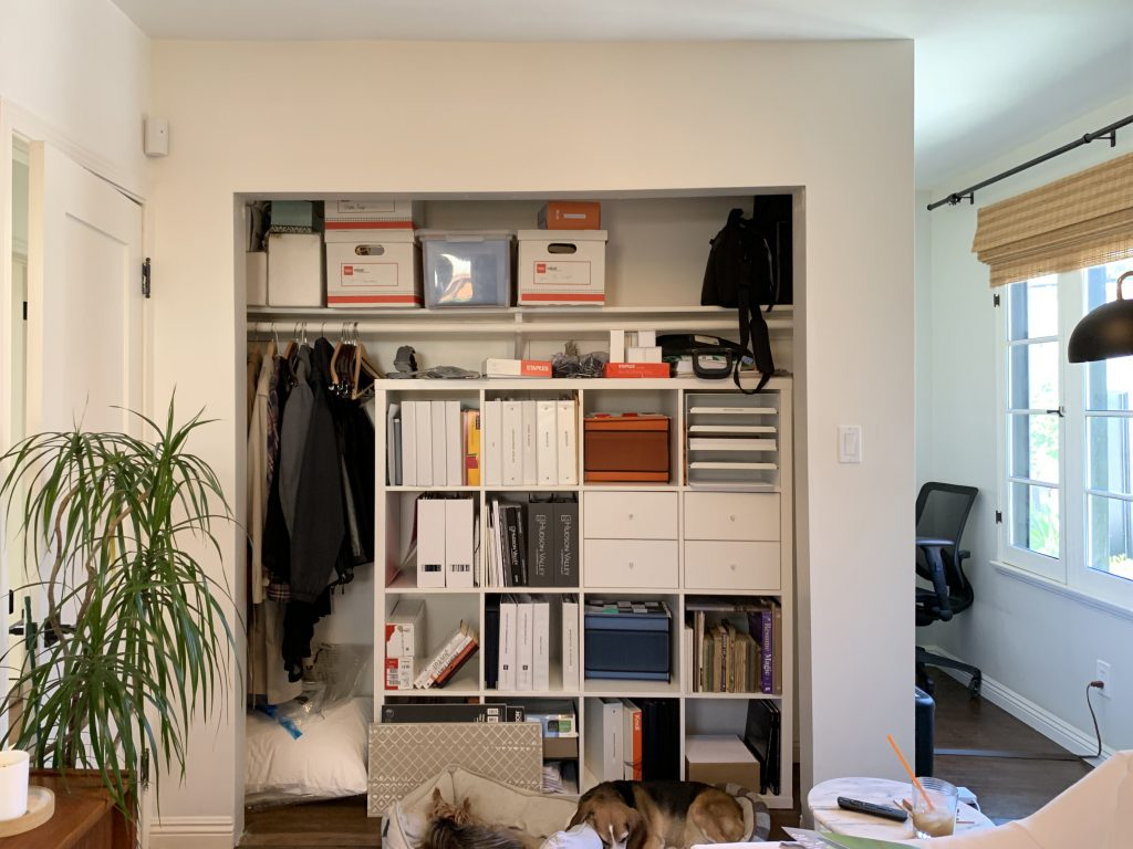 Marie Kondo Where Are You!?