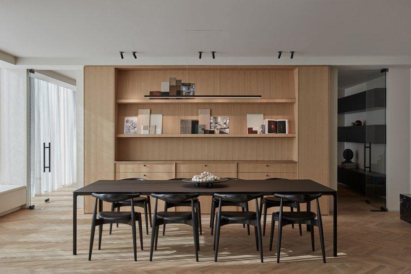 Styled Habitat Offices