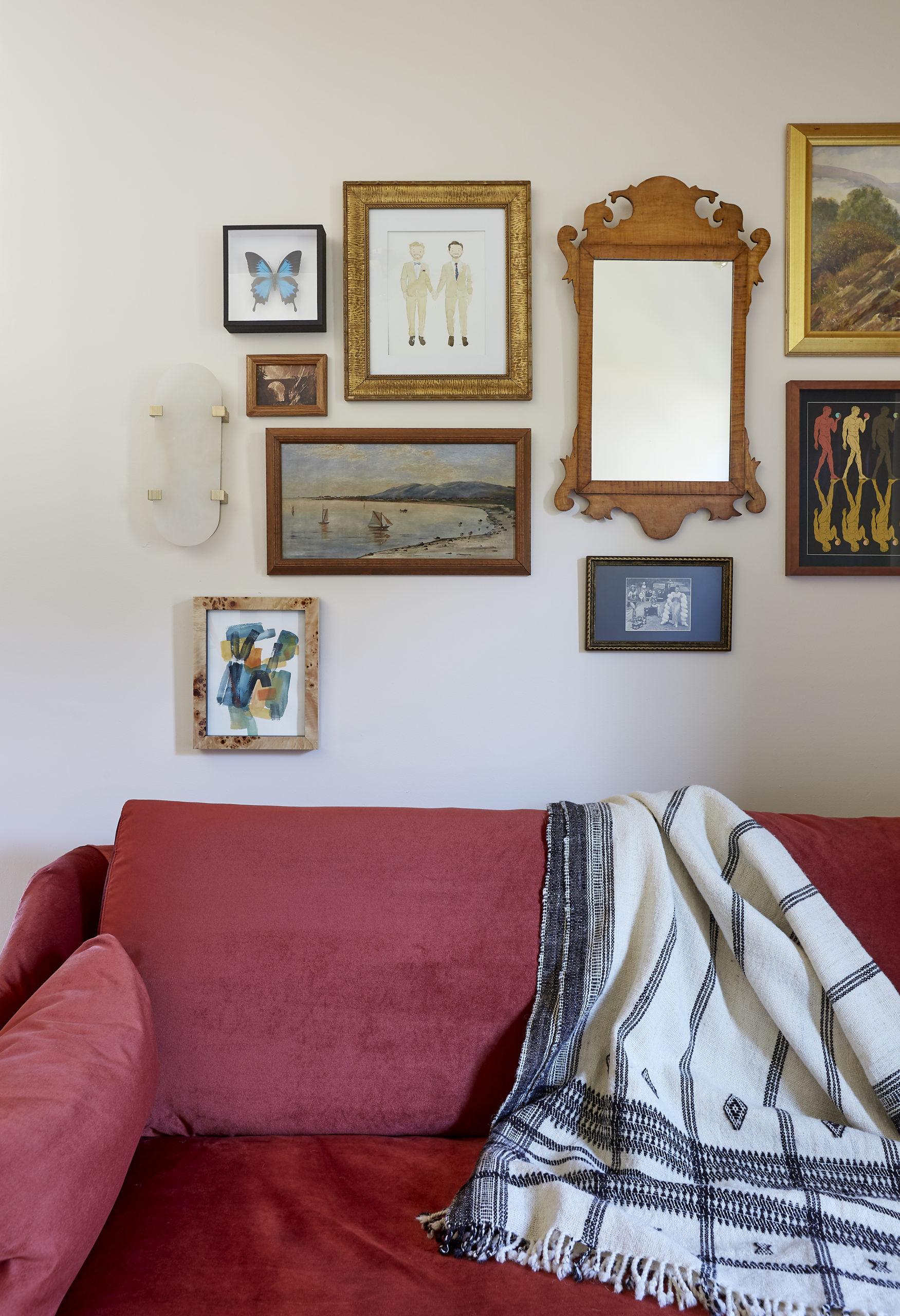 Bedroom Right Nightstand