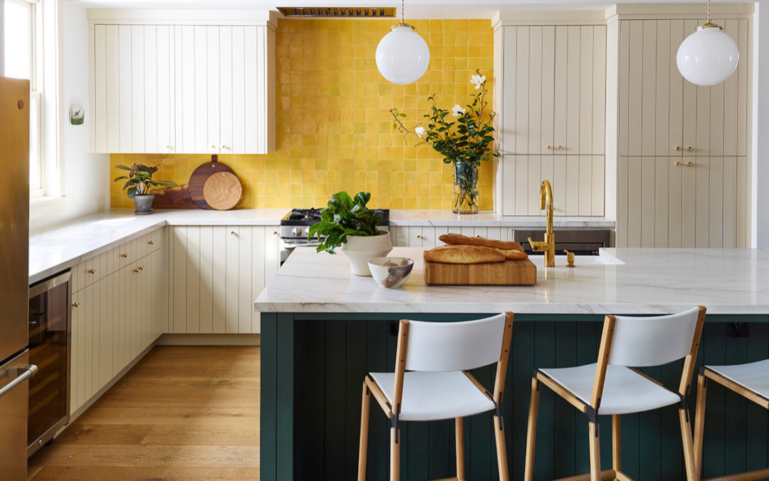 Yellow Rooms – An Optimistic Round-Up